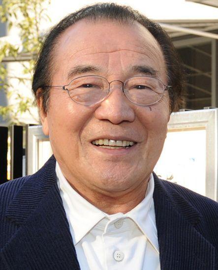 愛川欽也 死去