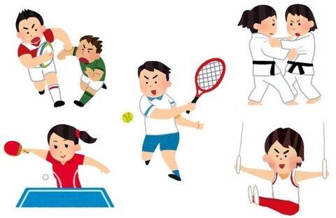 スポーツの日