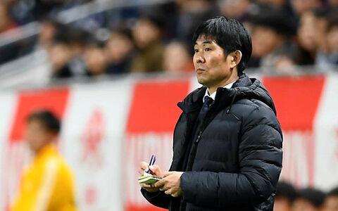 日本代表 サッカー