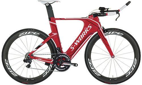 TTバイクのSHIV