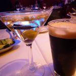 oceanaire01 cocktail