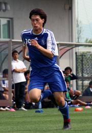 関学サッカー