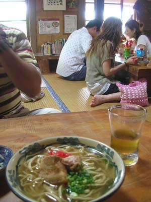 沖縄料理三昧