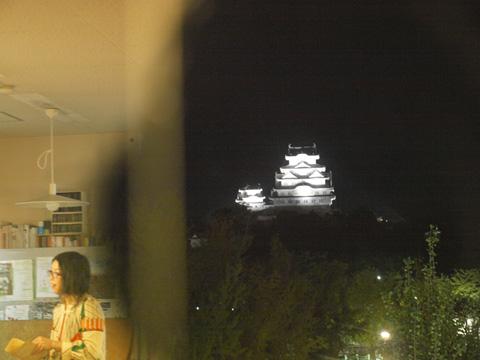 トリコトリオツアー@姫路 納屋工房