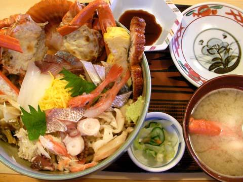 広島→島根→鳥取→島根 5