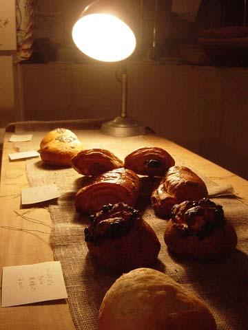 nataneのパン