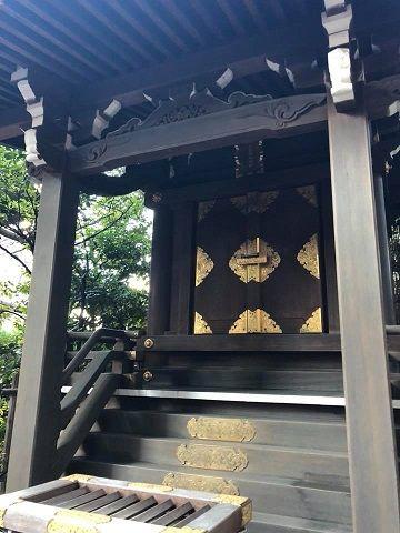 20180106飯富稲荷神社