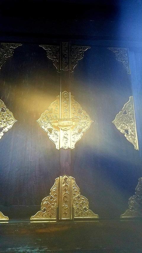 20210116 白山比咩神社奥宮
