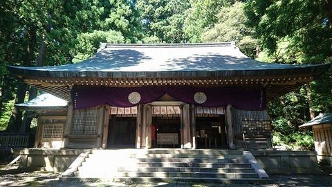 20160823度津神社
