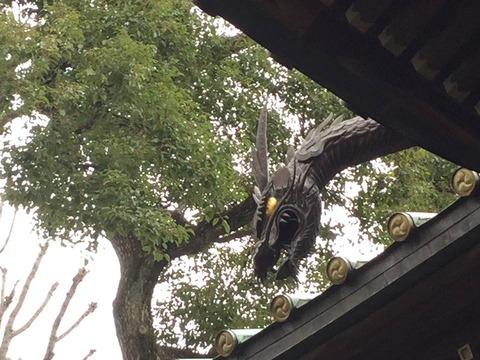 20190211荏原神社-1