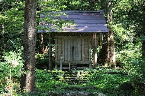 20150922雄山神社
