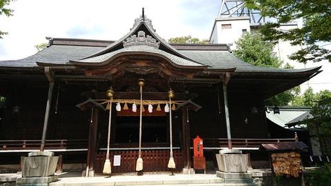 20180819四柱神社-1