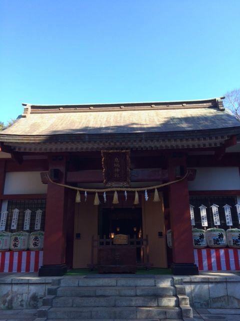 20160110息栖神社