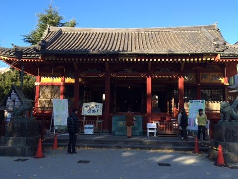 20151219浅草神社