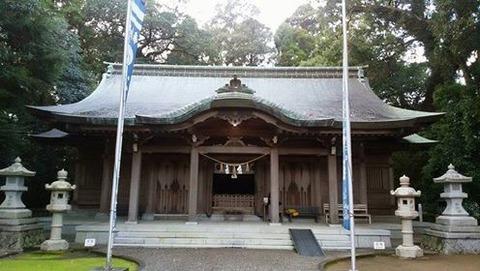 20171114生目神社