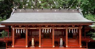 20140110 大国魂神社