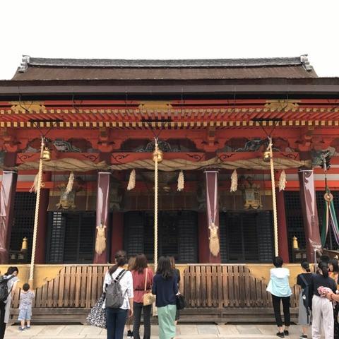 20190920-八坂神社-1