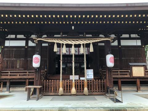 20180610弓弦羽神社
