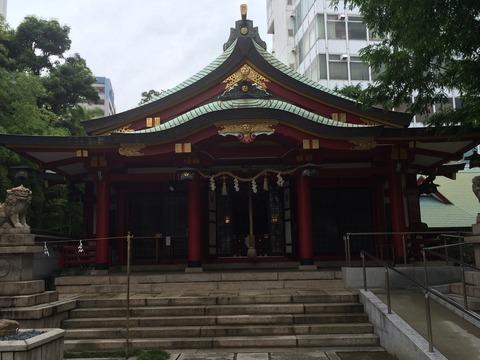 20150703 二宮神社
