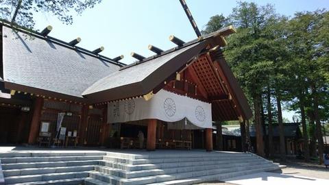20160528北海道神宮