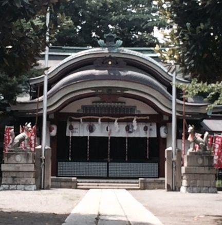 20150620 水稲荷神社