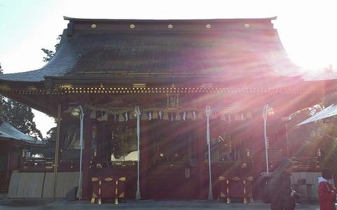 20171223塩釜神社
