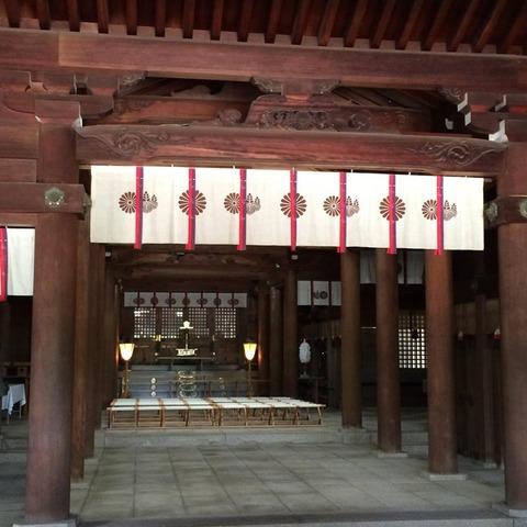 20170708吉備津彦神社