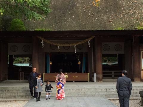 20151121籠神社(元伊勢籠神社)1