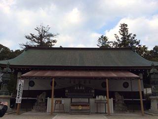 20131230 伊弉諾神宮