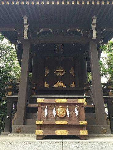 20161001飯富稲荷神社