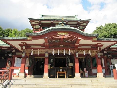 20160909富岡八幡宮