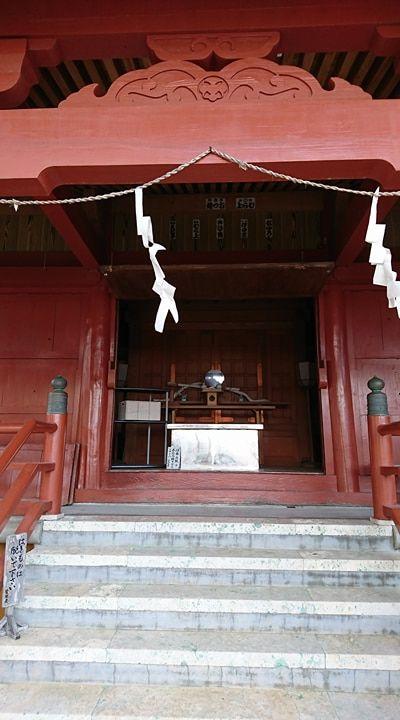20180101安里八幡宮-2