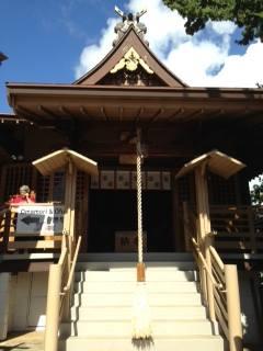 20140114 ハワイ金刀比羅(ことひら)神社
