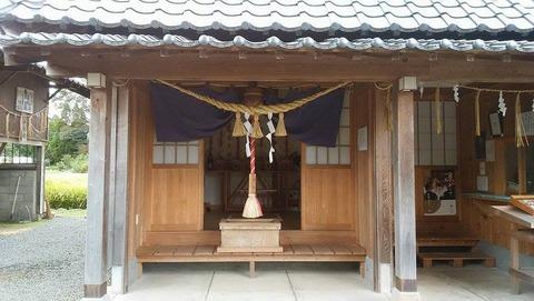 20171013霜宮神社