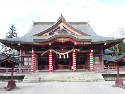 20140223笠間稲荷神社