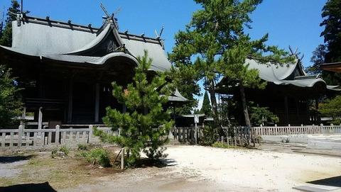 20170901阿蘇神社