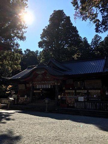 20161109浅間神社