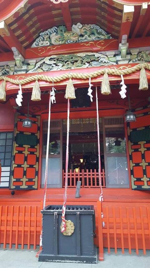 20161202江島神社