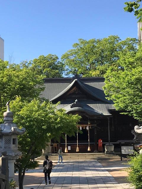 20180524四柱神社