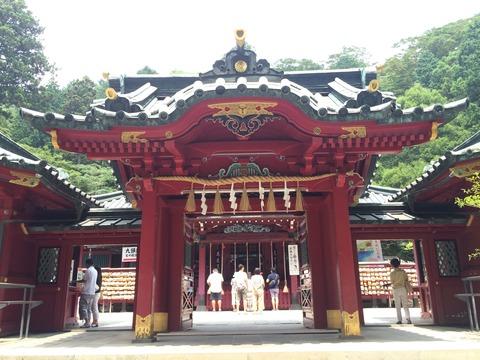 20150808箱根神社1