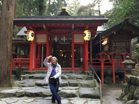20171204椿岸神社