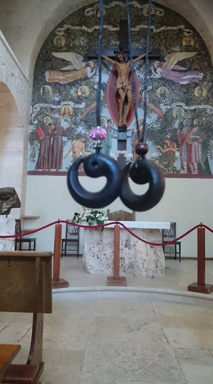 20170921イタリア アルベロベッロ 聖アントニオ教会