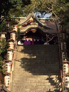 20131230 敏馬神社
