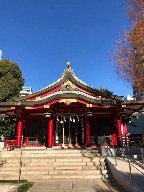 20190113二宮神社