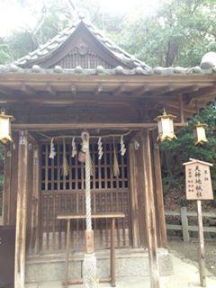 20140219 枚岡神社 末社 天神地祇社