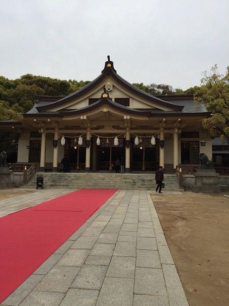 20160410湊川神社