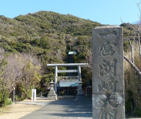 20140117 洲崎(すのざき)神社