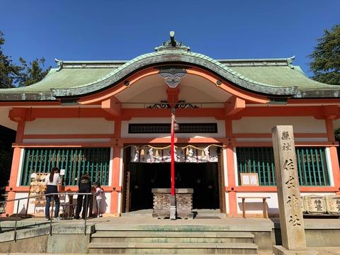 20181021住吉神社