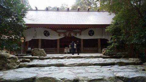 20171204椿大神社