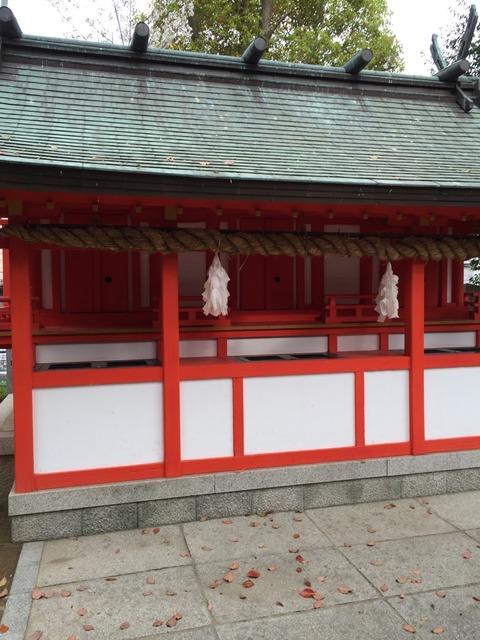 20160410雷大臣神社